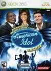 Karaoke Revolution Presents: American Idol Encore Pack Shot