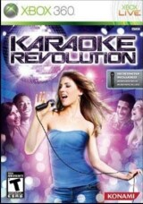 Karaoke Revolution Pack Shot