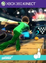 Kinect Sports Gems: 10 Frame Bowling Pack Shot