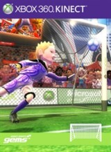 Kinect Sports Gems: Penalty Saver Pack Shot