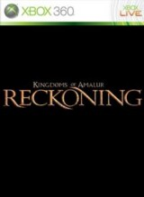 Kingdoms of Amalur: Reckoning Pack Shot