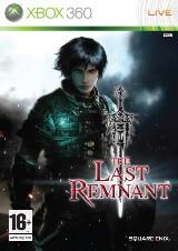 Last Remnant Pack Shot