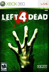 Left 4 Dead Pack Shot