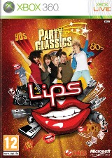 Lips: Party Classics Pack Shot