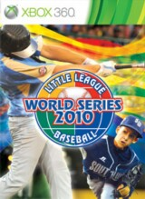 Little League World Series 2010 Pack Shot