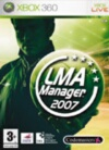 LMA manager 2007 Pack Shot