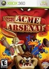 Looney Tunes: Acme Arsenal Pack Shot