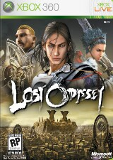 Lost Odyssey: Seeker of the Deep Pack Shot