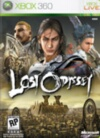 Lost Odyssey Pack Shot