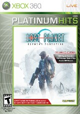 Lost Planet: Extreme Condition Colonies Edition Pack Shot