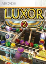 Luxor 2 Pack Shot