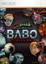 Madballs in Babo: Invasion Pack Shot