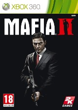 Mafia 2 Pack Shot