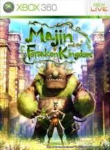 Majin and the Forsaken Kingdom Pack Shot