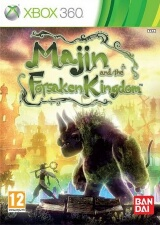 Majin: The Fallen Realm Pack Shot