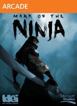Mark of the Ninja Pack Shot