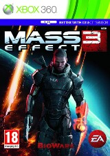Mass Effect 3 Pack Shot