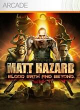 Matt Hazard: Blood Bath & Beyond Pack Shot
