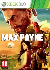 Max Payne 3 Pack Shot