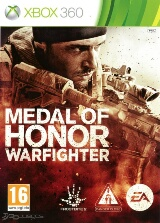Medal of Honor Warfighter Pack Shot