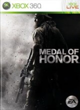 Medal of Honor Pack Shot