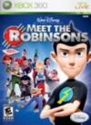 Meet the Robinsons Pack Shot