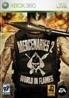 Mercenaries 2: World in Flames XBox 360