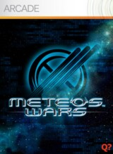 Meteos Wars Pack Shot