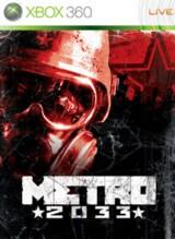 Metro 2033 Pack Shot