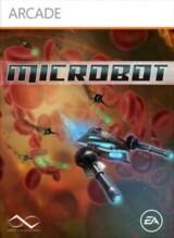 MicroBot Pack Shot