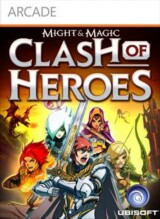 Might and Magic: Clash of Heroes Pack Shot