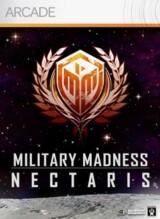 Military Madness: Nectaris Pack Shot