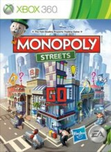 Monopoly Streets Pack Shot