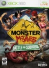 Monster Madness: Battle For Suburbia Pack Shot