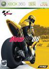 MotoGP 06 Pack Shot
