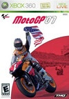 MotoGP 07 Pack Shot