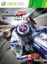 MotoGP 10/11 Pack Shot
