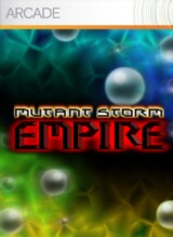 Mutant Storm Empire Pack Shot