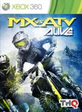 MX vs ATV Alive Pack Shot