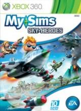 MySims SkyHeroes Pack Shot