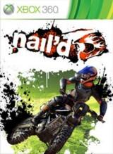 nail'd Pack Shot