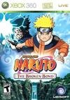 Naruto: The Broken Bond Pack Shot
