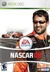NASCAR 08 Pack Shot