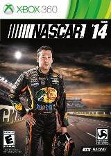 NASCAR '14 Pack Shot