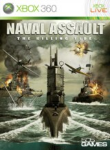 Naval Assault: The Killing Tide Pack Shot