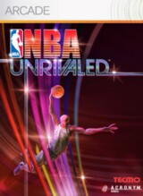 NBA Unrivaled Pack Shot