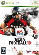 NCAA Football 10 Pack Shot