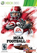 NCAA Football 12 Pack Shot