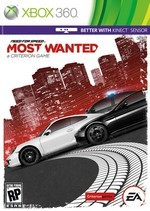 Need for Speed: Most Wanted - A Criterion Game Pack Shot