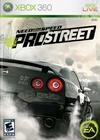 Need For Speed ProStreet XBox 360
